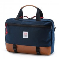 Topo Designs - Bags and Wallets - Commuter Bag Navy