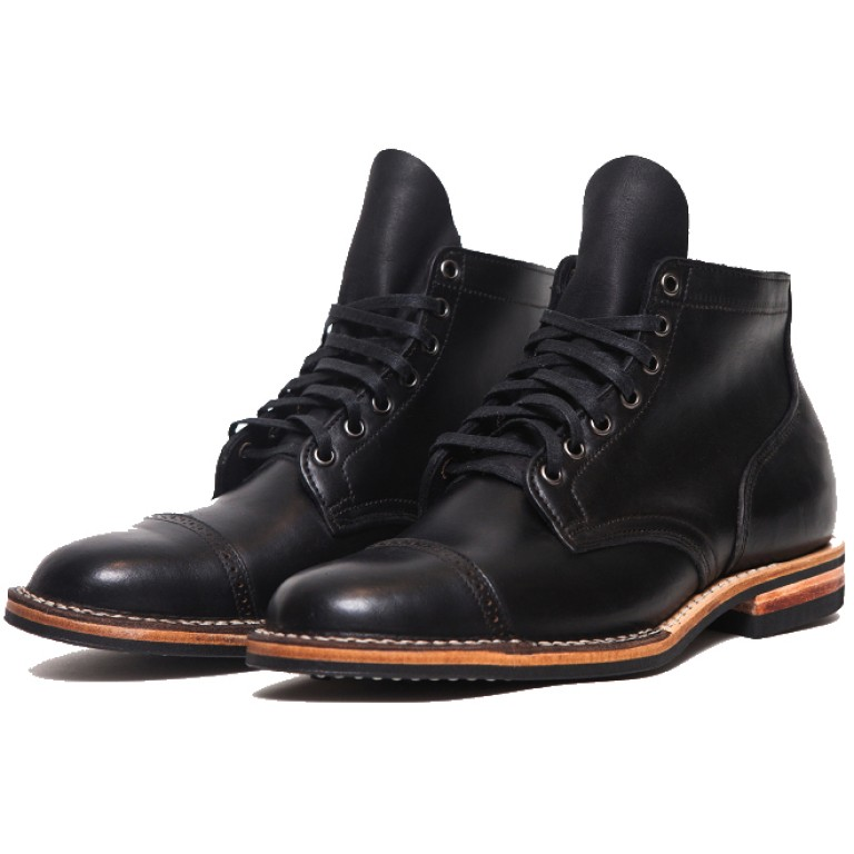 3Sixteen_Categories_Boots_Images_Steal Service Boot Black 4.14.15
