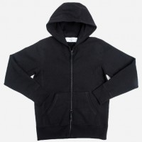 3Sixteen_Categories_Sweatshirts_Images_Heavyweight Hoody Black 4.14.15