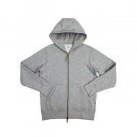 3Sixteen_Categories_Sweatshirts_Images_Heavyweight Hoody Grey 4.14.15