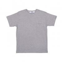 3Sixteen_Categories_T-Shirts_Images_Heavyweight Plain T-Shirt Grey 4.14.15