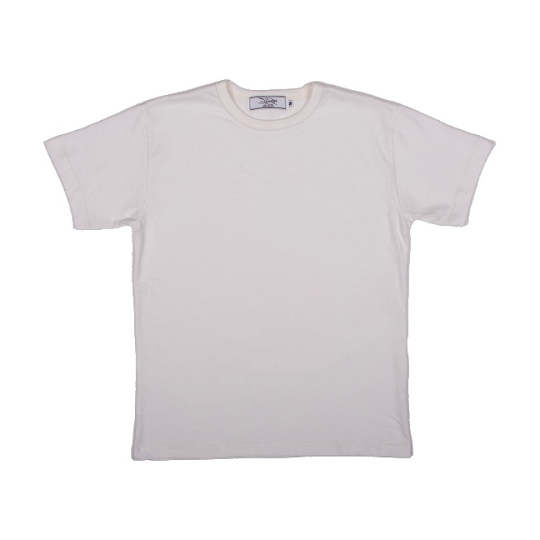 3Sixteen_Categories_T-Shirts_Images_Heavyweight Plain T-Shirt White 2 4.14.15