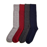 American Trench_Images_Superfine Merino Socks - Assorted - 10.15.15