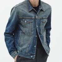 Baldwin Denim - Coats and Jackets - The Aaron in Hayden 1.19.16