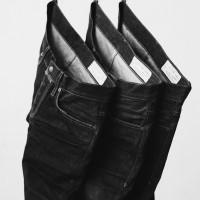Imogene + Willie - Jeans - Barton Slim Strickland 1.23.16