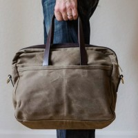Oak Street Bootmakers_Categories_Bags and Wallets_Images_waxed canvas briefcase model 4_Fotor