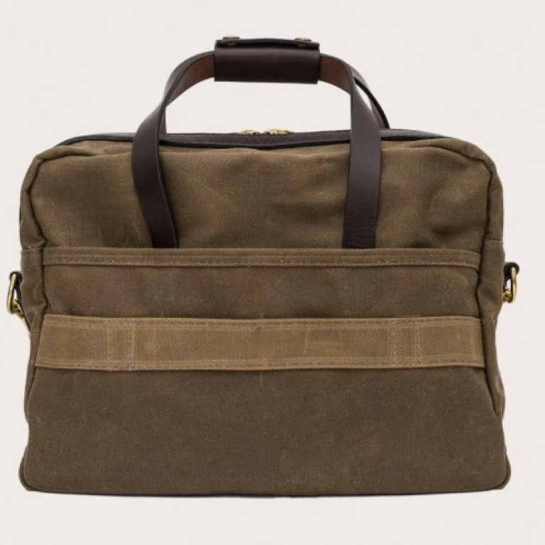 Oak Street Bootmakers_Categories_Bags and Wallets_Images_waxed canvas briefcase side 4_Fotor
