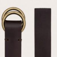 Oak Street Bootmakers_Categories_Belts and Suspenders_Images_brown ring belt 4.19.15