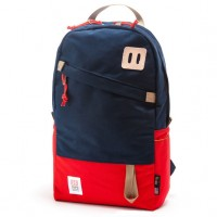 Topo Designs - Bags and Wallets - Red and Navy Daypack