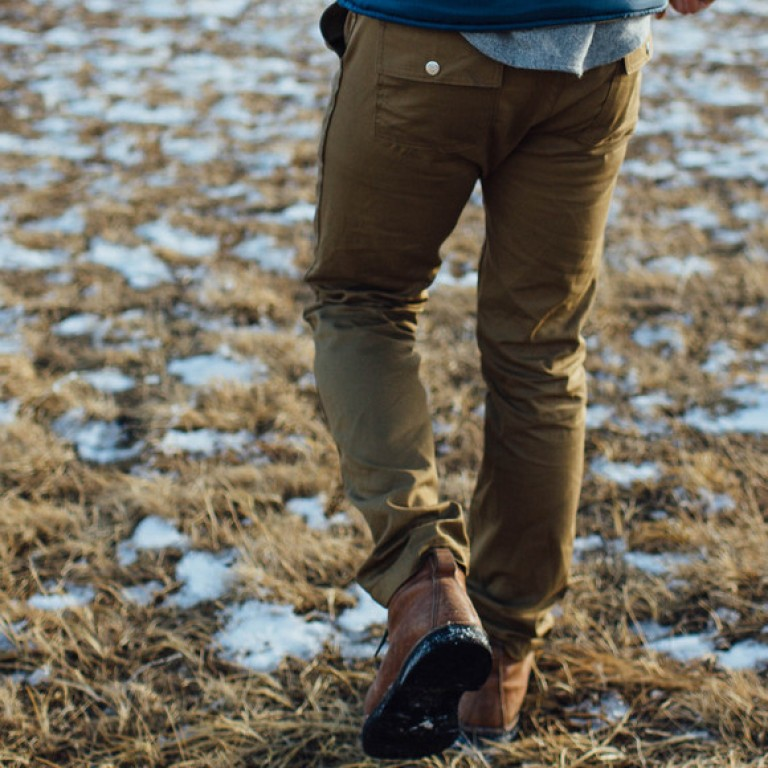 Topo Designs - Pants - Camp Pants