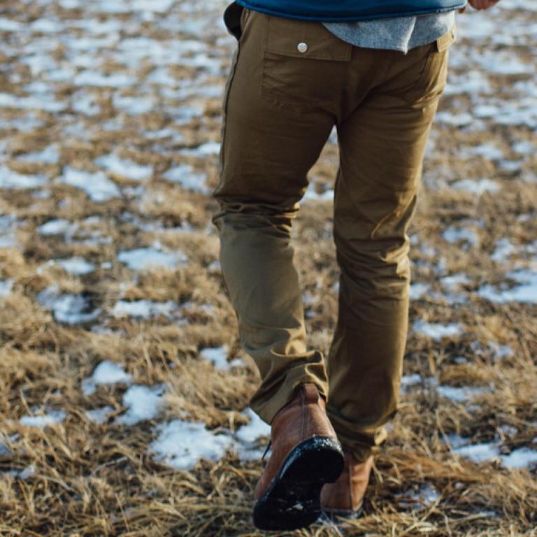 Topo Designs - Pants - Camp Pants