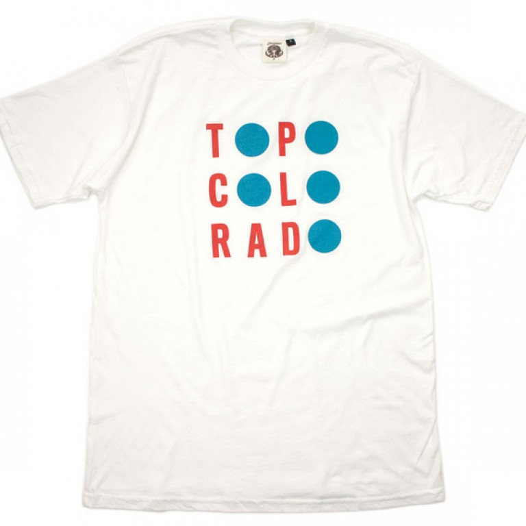 Topo Designs - T-Shirts - Cold Splinters Tee - 5.18.15