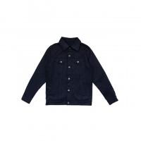 3sixteen - Coats and Jackets - Type 3s Denim Jacket Shadow Selvedge
