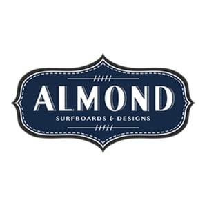 Almond Surf Boards Logo
