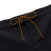 Almond Surfboards - Swimwear - Lumberjack Trunks Black2