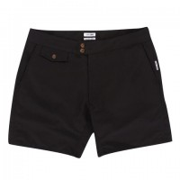 Aloha Sunday - Swimwear - Kai Swim Short Black