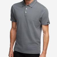 American Giant - Polos - Classic Polo Iron