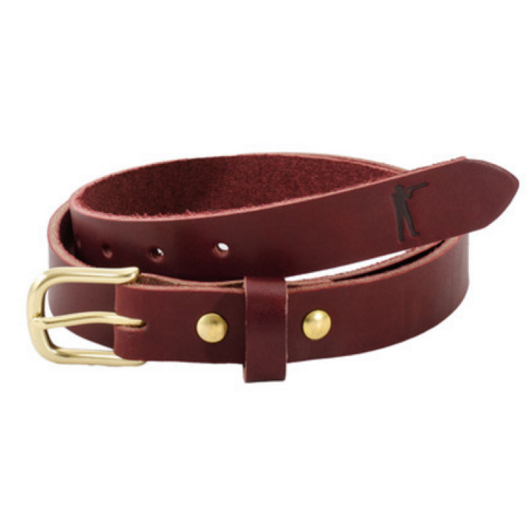 Ball and Buck - Belts and Suspenders - The-Premium-Leather-Belt-Latigo