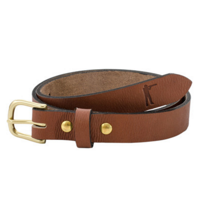 Ball and Buck - Belts and Suspenders - The-Premium-Leather-Belt-Signature