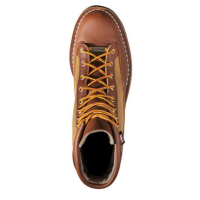 Ball and Buck - Boots - Danner-Light-1