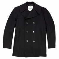 Ball and Buck - Coats and Jackets -The-Peacoat