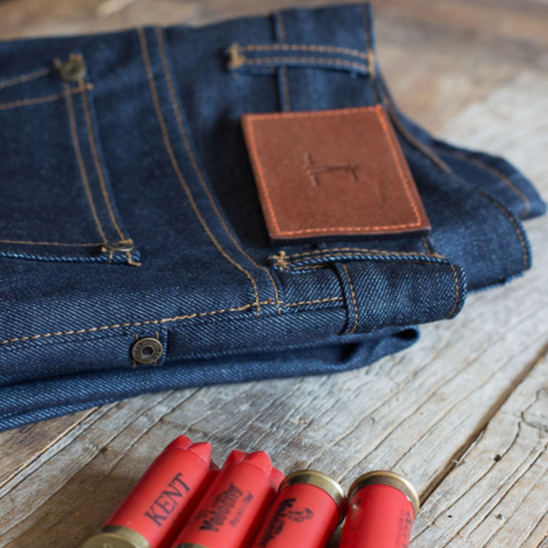 Ball and Buck - Jeans -The-6-Point-Denim-Distilled-Indigo-2