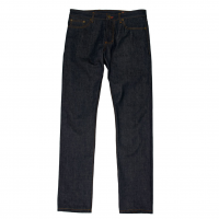 Ball and Buck - Jeans -The-6-Point-Denim-Selvage