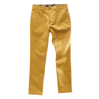 Ball and Buck - Pants -The-6-Point-Duck-Cotton-Pant-Honey