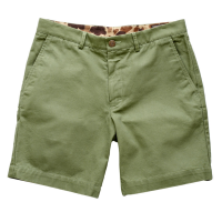Ball and Buck - Shorts -The-6-Point-Cotton-Short-Fern