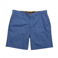Ball and Buck - Shorts -The-6-Point-Short-Chambray