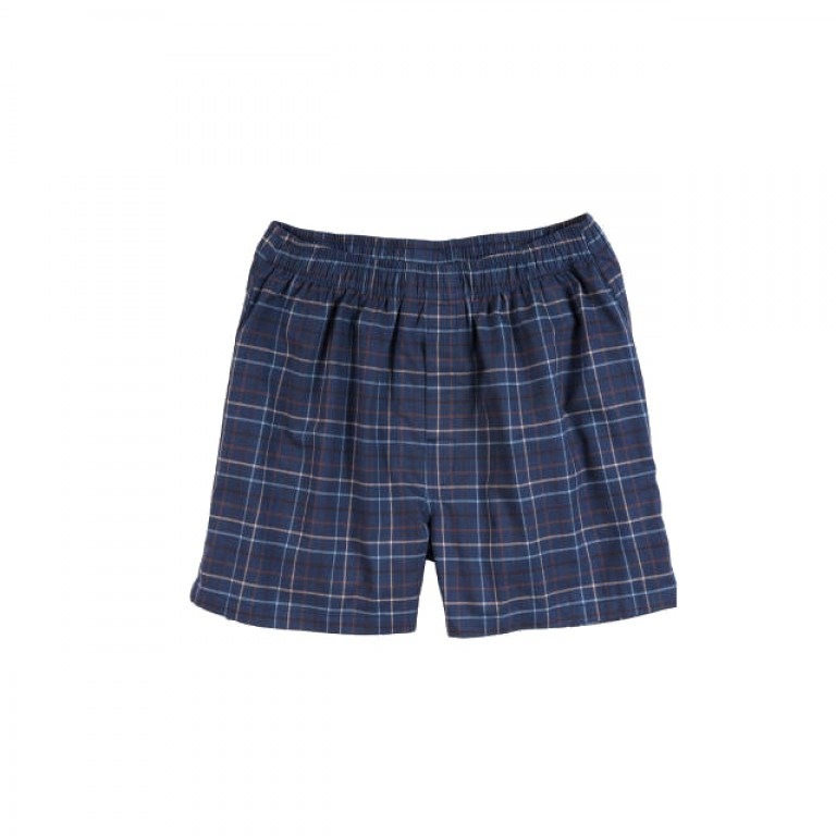 Bills Khakis - Underwear and Socks - Bills Boxers Blue Twill