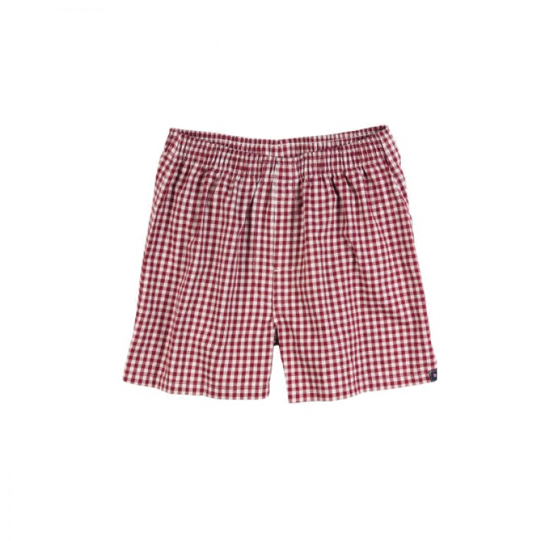 Bills Khakis - Underwear and Socks - Bills Boxers Sequoia Gingham