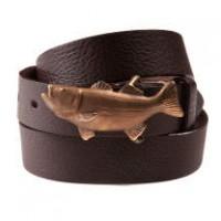 Bills Khakis_Categories_Belts and Suspenders_Images_Bass Belt Brown 4.26.15
