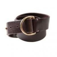 Bills Khakis_Categories_Belts and Suspenders_Images_Brass Tack Belt Brown 4.26.15
