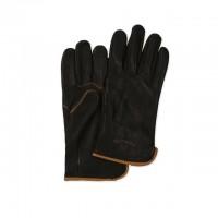 Bills Khakis_Categories_Scarves, Hats and Gloves_Images_Deerskin Leather Driving Gloves Black 4.26.15