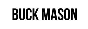 Buck Mason Rectangle Logo