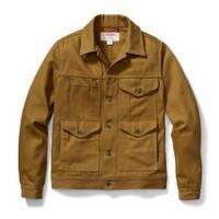 filson short cruiser coat