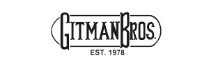 Gitman Bros Logo Rectangle