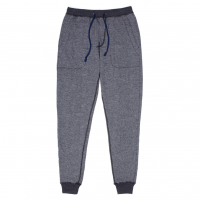 Goodlife - Athletic - Flecked Terry Sweatpant Chino Black