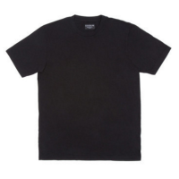 Goodlife - T-Shirts - Core Crewneck T-Shirt Black