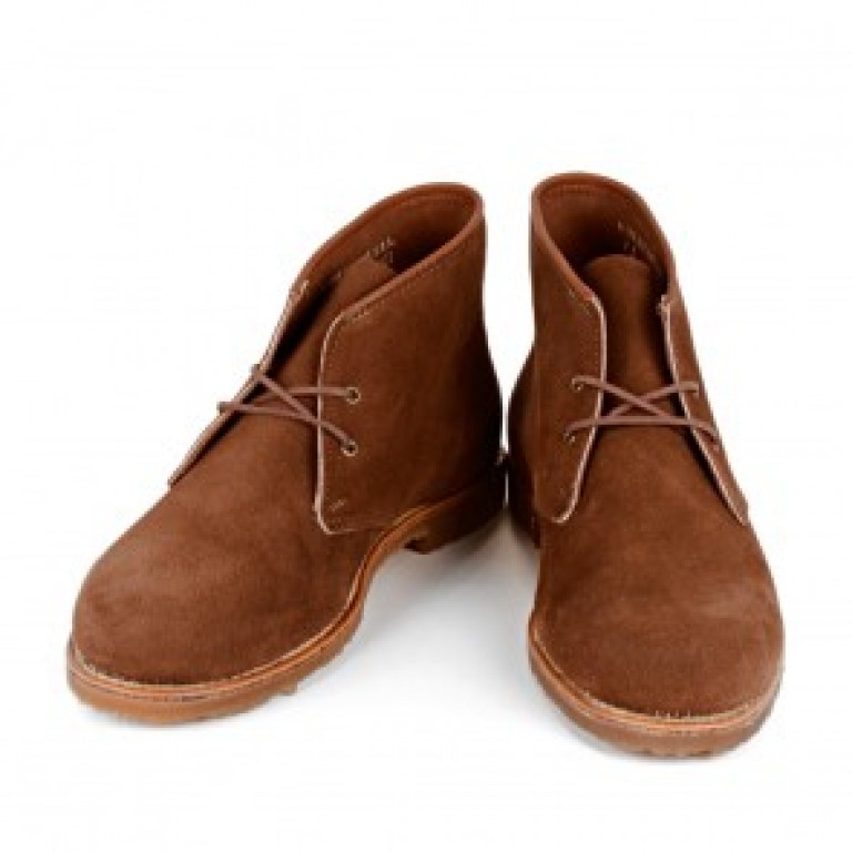rancourt and company blake chukka orion suede