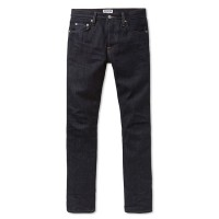buck mason denim standard fit jeans