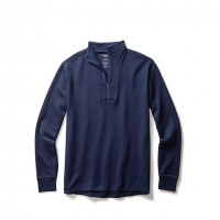 filson alaskan heavyweight zip top