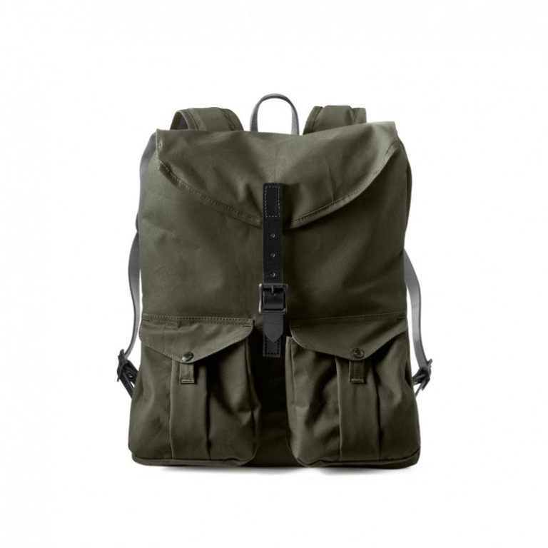 filson harvey back pack
