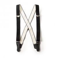 filson black tab suspenders