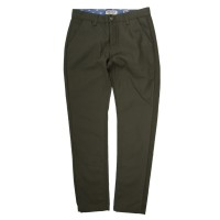 Iron and Resin - Pants - Engineer Chino Pant Bull Denim Khaki