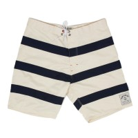 Iron and Resin - Swimwear - Revival Boardshort Natural