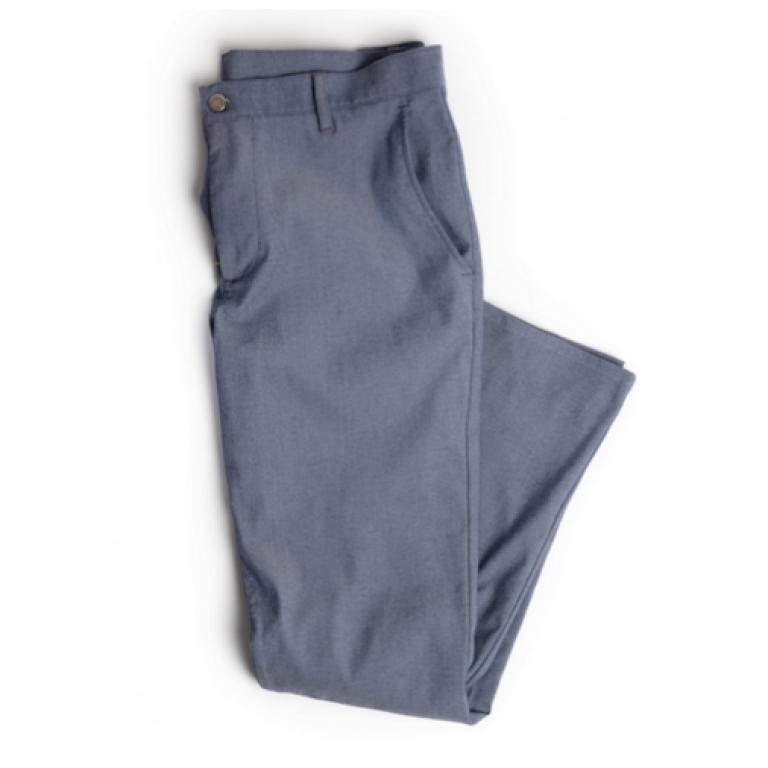 Mizzen+Main - Pants - Owens Gray Chino