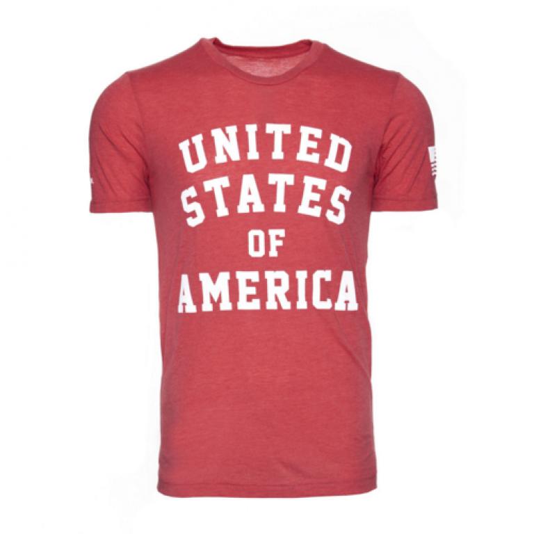 Mizzen+Main - T-Shirts -The Remember Everyone Deployed T-Shirt