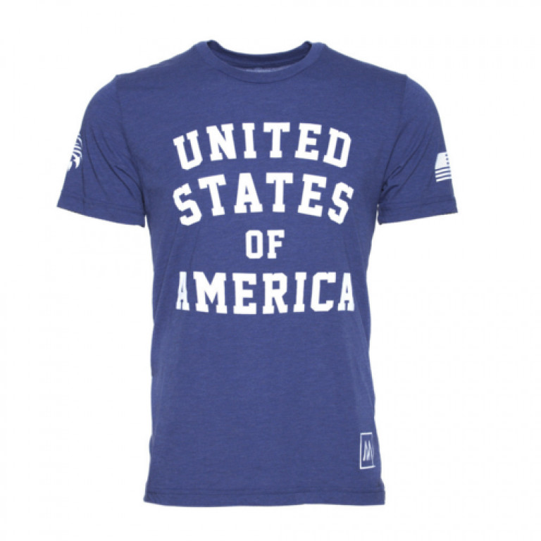 Mizzen+Main - T-Shirts -The Teams Memorial T-Shirt